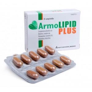 ARMOLIPID PLUS - (20 COMP )