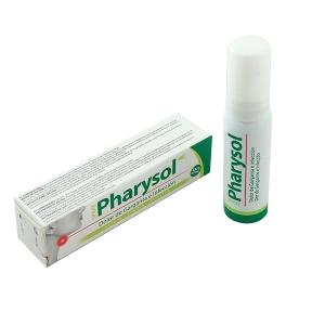 PHARYSOL SPRAY - (30 ML )