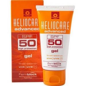 HELIOCARE SPF 50 GEL - (50...