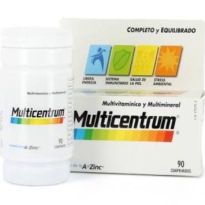 MULTICENTRUM - (90 COMP )