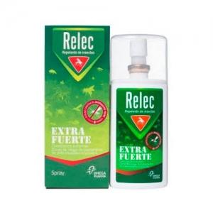 RELEC EXTRA FUERTE -...