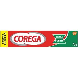 COREGA EXTRA FUERTE...