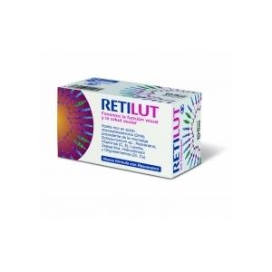 RETILUT - (60 CAPS )