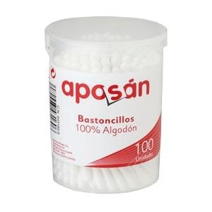 BASTONCILLOS OIDOS APOSAN -...