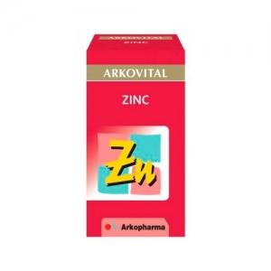 ZINC ARKOVITAL - (50 CAPS )