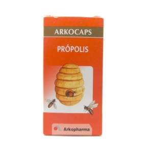 PROPOLIS ARKOCAPS - (50 CAPS )