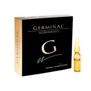 GERMINAL ACCION INMEDIATA 5...
