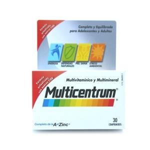 MULTICENTRUM - (30 COMP )