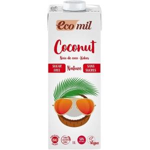 ECOMIL COCONUT NATURE BIO 1 L