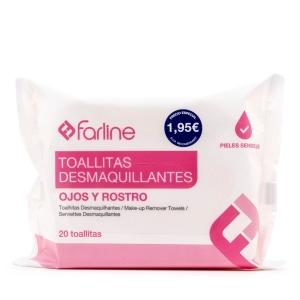 FARLINE TOALLITAS...
