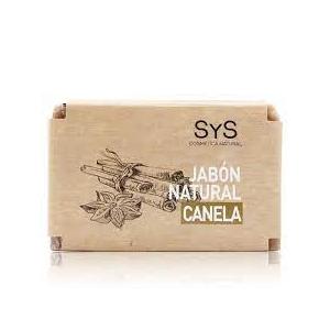 JABON NATURAL CANELA 100 GR