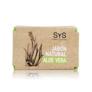JABON NATURAL ALOE VERA 100 GR