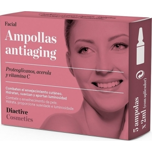 BACTINEL AMPOLLAS ANTIAGING...