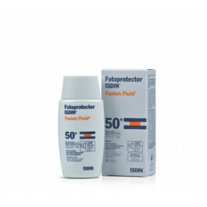 FOTOPROTECTOR ISDN FUSION...