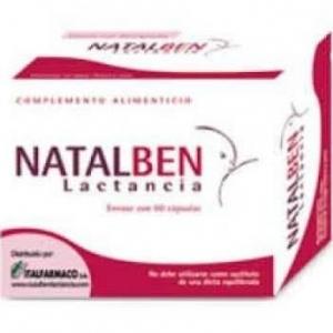 NATALBEN LACTANCIA - (60...